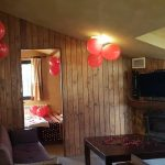 Discount on Chalet Night Stay