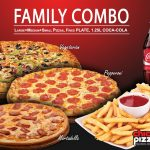 Discount On Combo Meal