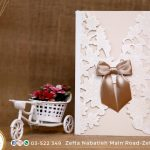 For Her Wedding Package